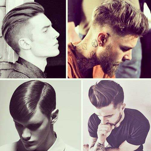 20 Trendy Haircuts for Men