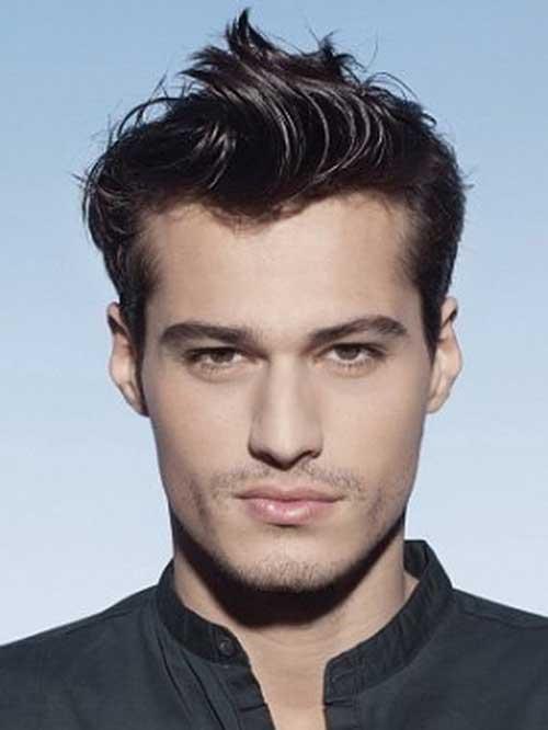 Trendy Men Hot Haircuts