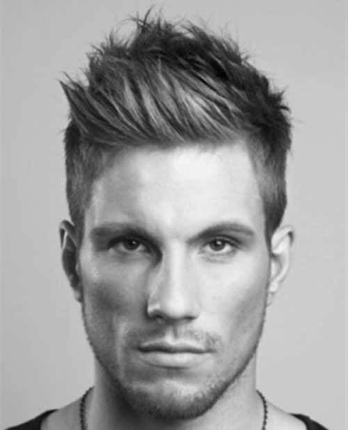 Trendy Very Short Haircuts Men
