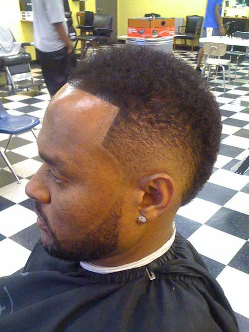 15 Types Of Fade Haircuts For Black Men The Best Mens