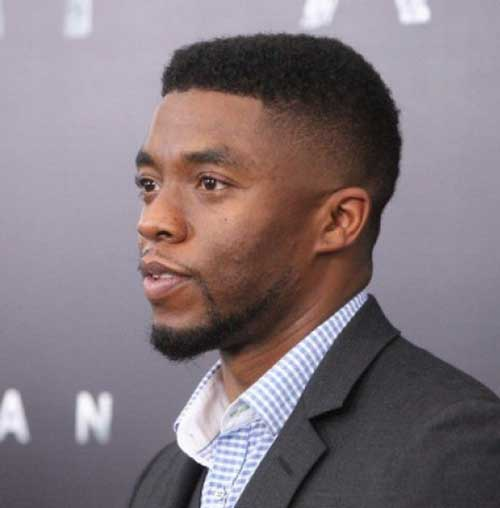 15 Types Of Fade Haircuts For Black Men Popular Hairstyle