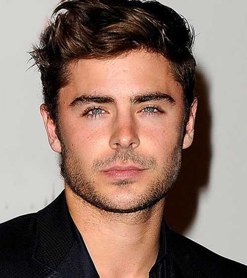 20 Zac Efron Hair 2014...