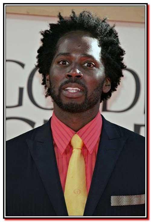 African American Haircuts Male-10