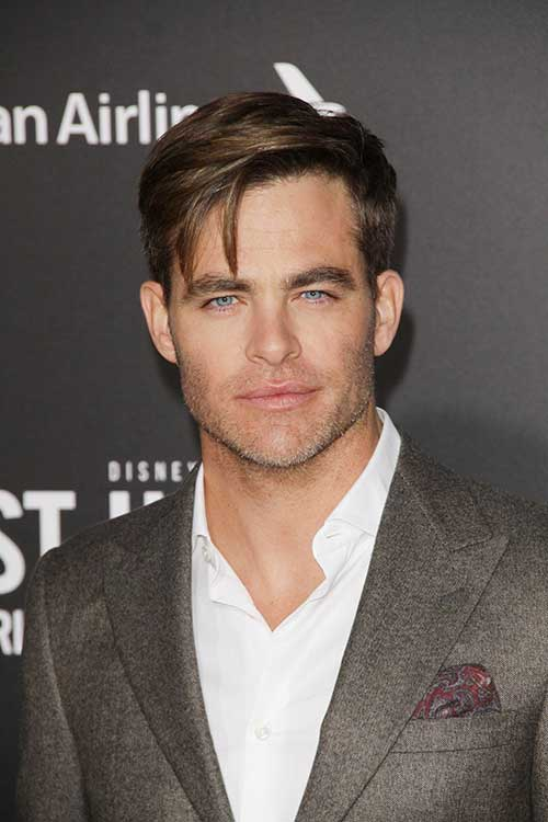 Celebrity Mens Hairstyles-10
