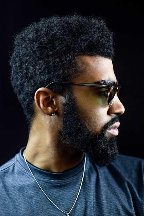African American Haircuts Male-11