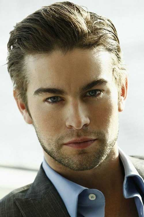 Hairstyles for Guys with Thick Hair-11