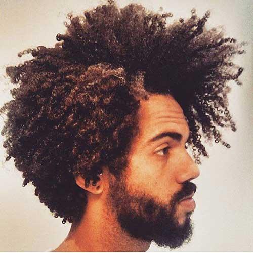 African American Haircuts Male-12