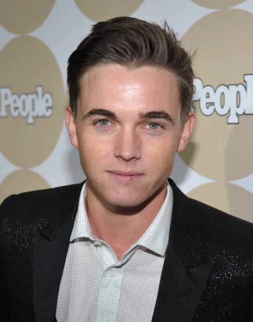 Celebrity Mens Hairstyles-14