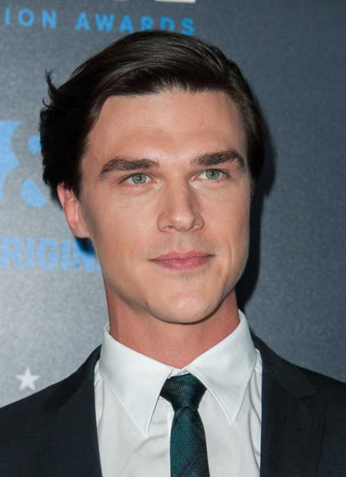 Celebrity Mens Hairstyles-19