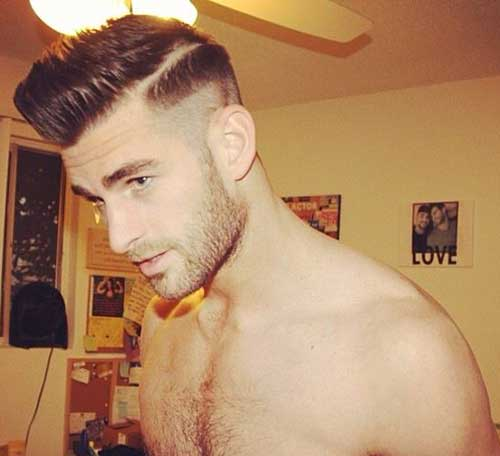 Fine 2014 2015 Boys Hairstyles Mens Hairstyles 2016 Hairstyle Inspiration Daily Dogsangcom