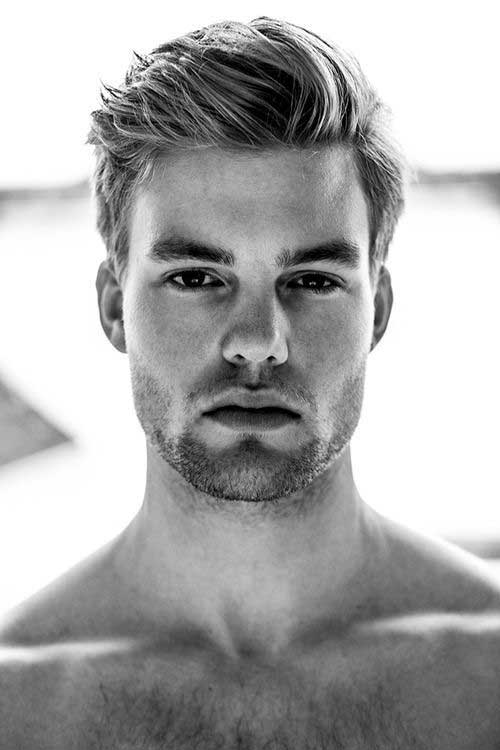 Astonishing 20 Cool Hairstyles For Guys Mens Hairstyles 2016 Hairstyle Inspiration Daily Dogsangcom