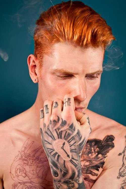 Red Haired Guys-7