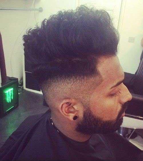 Black Men Fade Haircuts-8