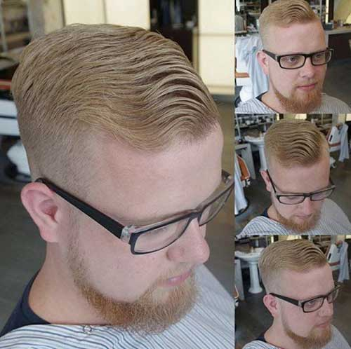 Short Hair Styles for Men-8