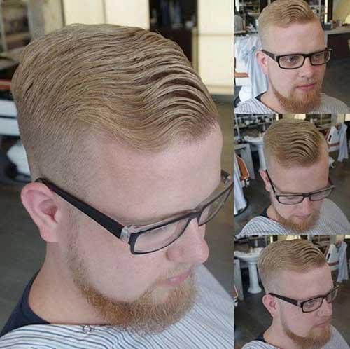 Short Hair Styles for Men-8