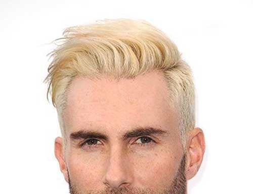 Best Blonde Hair Color for Men