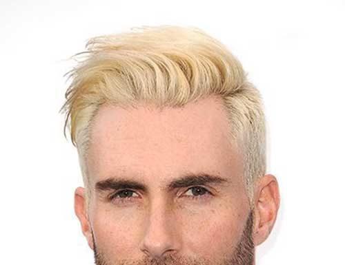 Best Blonde Hair Color for Men
