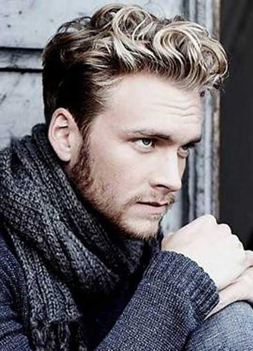 Best Hair Colour Idea for Men