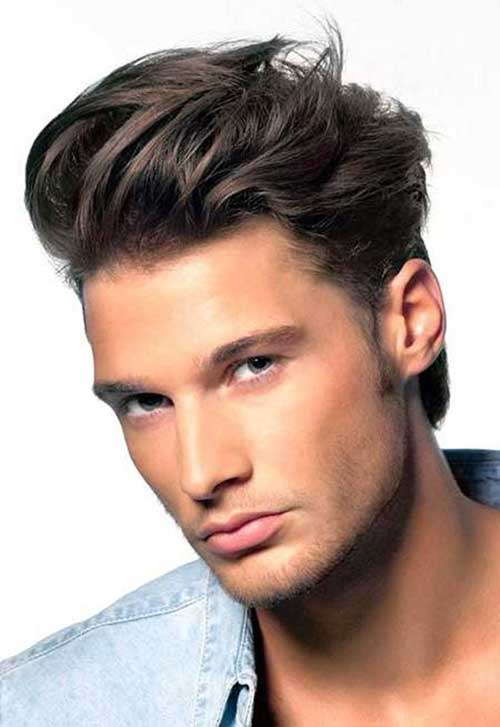 Best Mens Dark Hair Color Ideas
