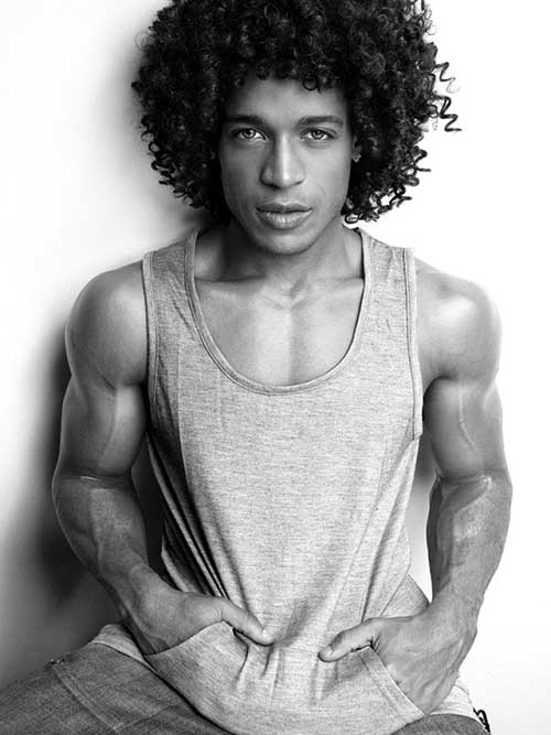 Fine 40 Best Black Haircuts For Men Mens Hairstyles 2016 Short Hairstyles For Black Women Fulllsitofus