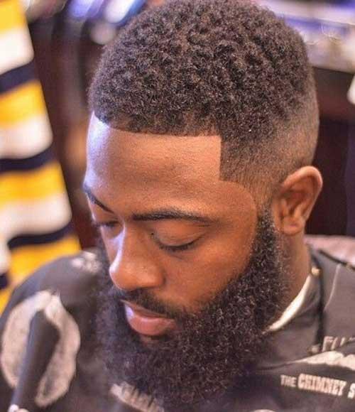Awe Inspiring 20 Cool Black Men Curly Hairstyles Mens Hairstyles 2016 Hairstyles For Men Maxibearus