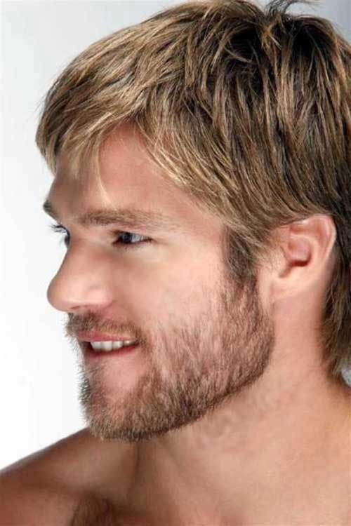 10 Best Boys With Blonde Hair Mens Hairstyles 2018