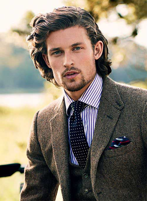 Sensational 2014 2015 Boys Hairstyles Mens Hairstyles 2016 Hairstyle Inspiration Daily Dogsangcom