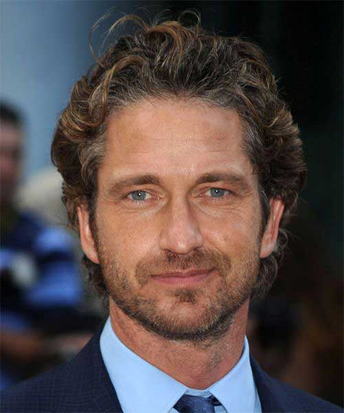Best Classy Haircuts for Wavy Hair Men