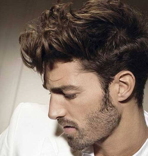 Wondrous 10 New Boys Hair Cuts Mens Hairstyles 2016 Short Hairstyles Gunalazisus