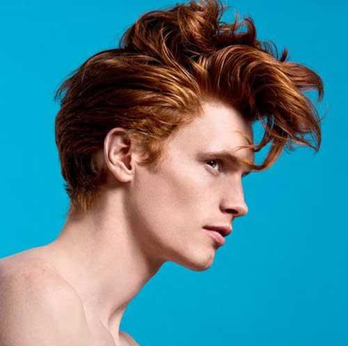 Red Hair Guy
