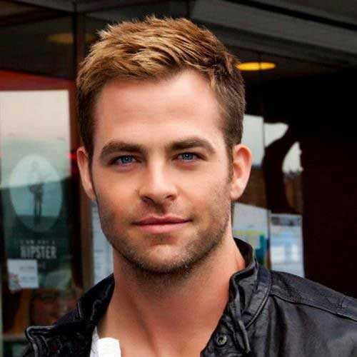 Cool Short Haircuts for Guys. 20 Cool Hairstyles for Guys   Mens Hairstyles 2016