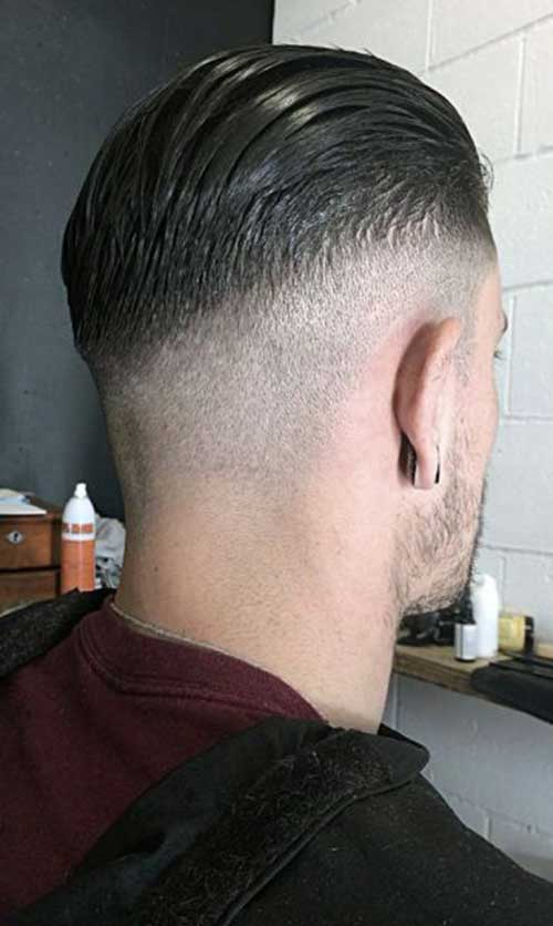Cool Undercut Hairstyles for Men
