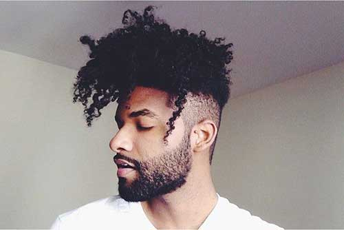 40 Best Black Haircuts For Men