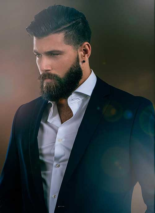Fashionable Short Haircuts for Men