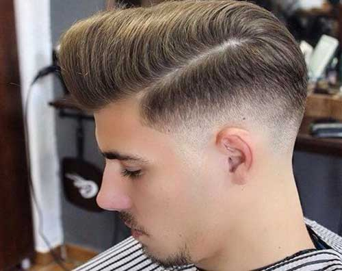 Miraculous 20 Best Great Hairstyles For Men Mens Hairstyles 2016 Short Hairstyles Gunalazisus