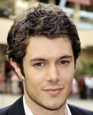 Best Guys with Curly Hair