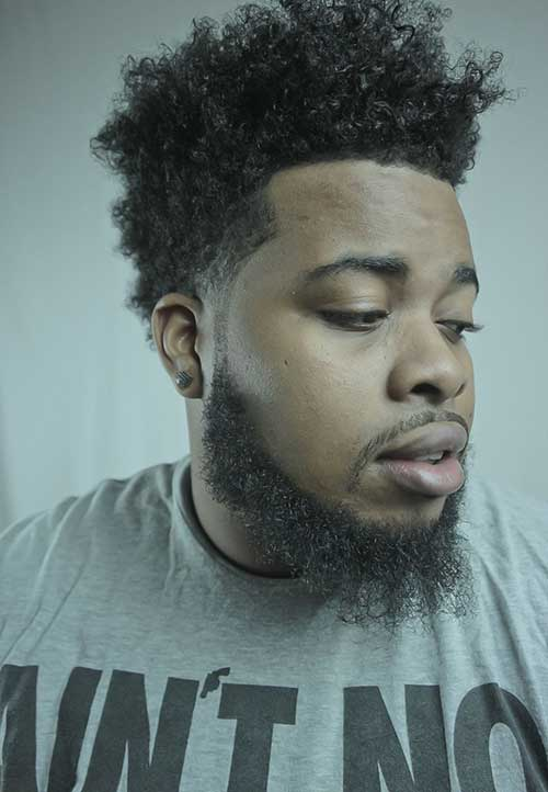 Best Haircut for African Men