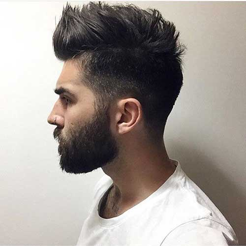 Stylish Haircuts for 2015 Men