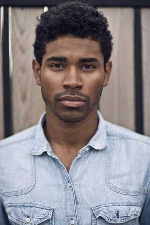 Sensational 40 Best Black Haircuts For Men Mens Hairstyles 2016 Short Hairstyles For Black Women Fulllsitofus