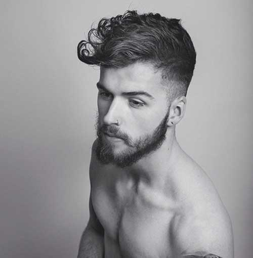 Hipster Men Hair Cuts Ideas