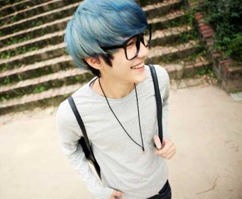 Magnificent 15 Cool Japanese Hairstyles Men Mens Hairstyles 2016 Hairstyle Inspiration Daily Dogsangcom