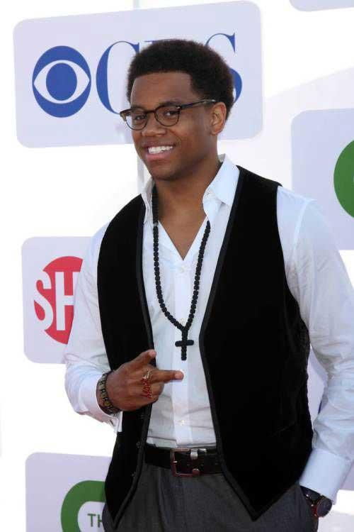 Latest Hair Style Ideas for Black Men