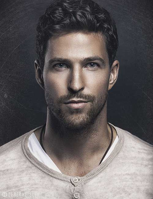 Fantastic 40 Cool Male Hairstyles Mens Hairstyles 2016 Hairstyle Inspiration Daily Dogsangcom
