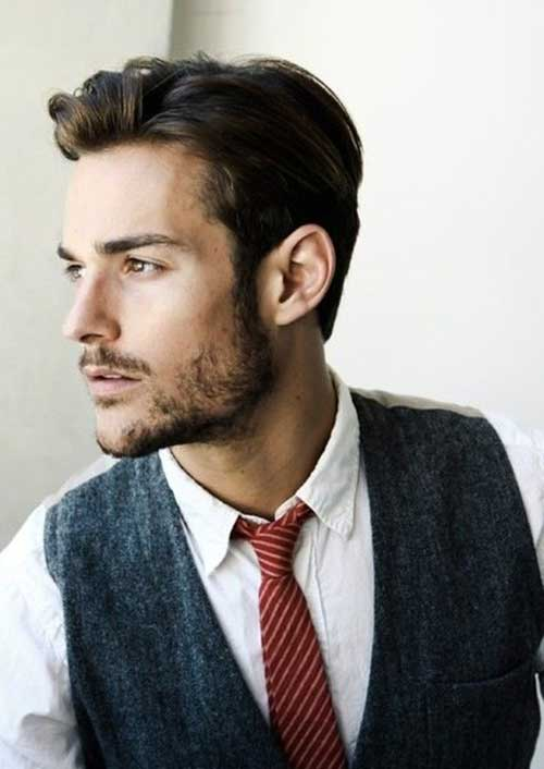 Male Fashion Haircuts