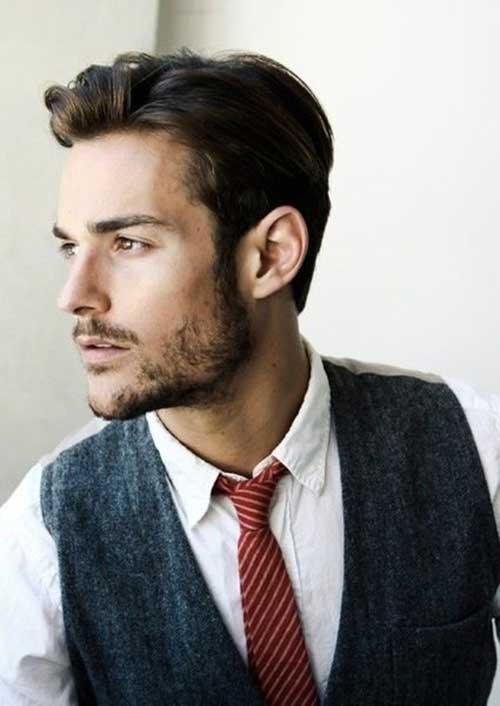 Male Fashion Haircuts