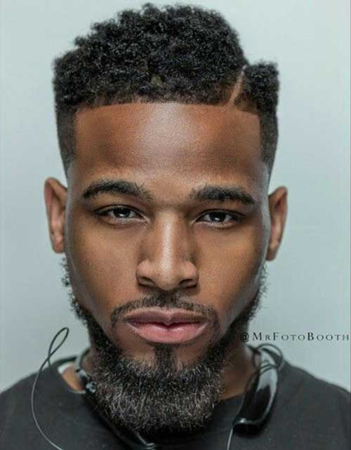 Men Curly Cool Hair Styles