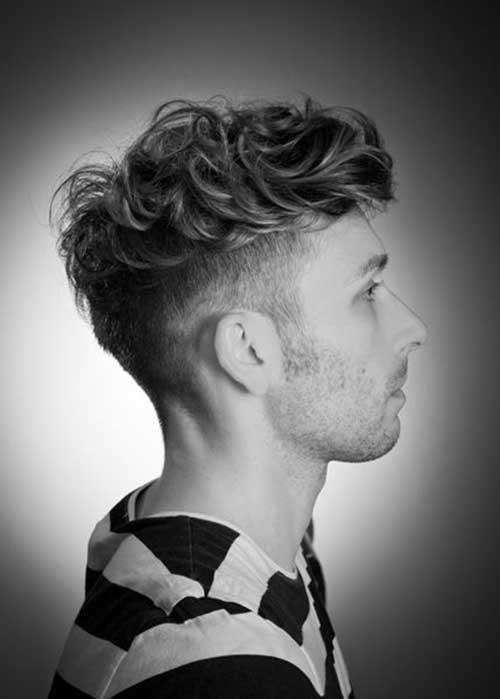 Men Different Hairstyles Trends