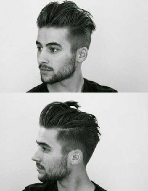 Men Hair Cuts 2015-2016
