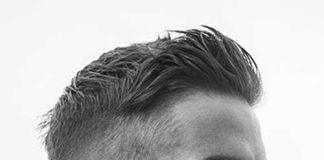 Men Fade Haircut