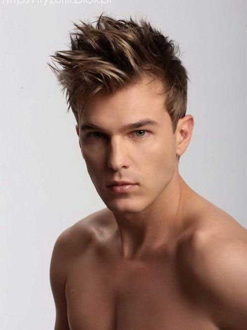 Men Haircut Styles Ideas